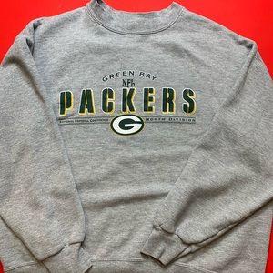 Green Bay Packers NFL Sweatshirt